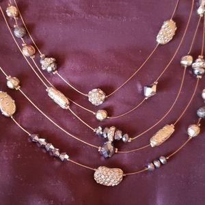 NWT Chicos Necklace